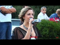 Презентация Lexus GS 2012 в Волгограде