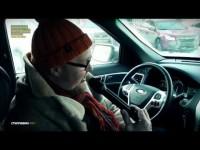 Тест-драйв Ford Explorer от Стиллавина