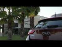 Тест-драйв Hyundai i30 2013 от Авто Плюс