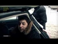 Тест-драйв Nissan Tiida от Стиллавина
