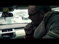 Тест-драйв Range Rover Evoque от Стиллавина