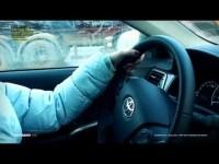 Тест-драйв Toyota Camry от Стиллавина