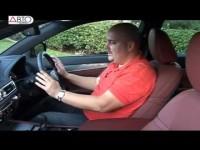 Видео тест-драйв Lexus GS 2012 от Авто Плюс