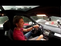 Тест драйв Volkswagen Touareg Hybrid