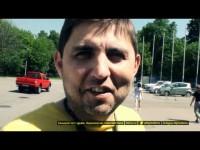 Тест-драйв Chevrolet Aveo от Стиллавина