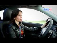 Тест-драйв Citroen C4 Aircross от АвтоВести
