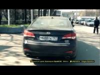 Тест-драйв Hyundai i40 от Стиллавина