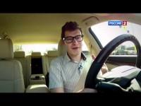 Тест-драйв Lexus GS 2012 от АвтоВести