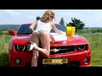 Тест Драйв Chevrolet Camaro от АвтоИтоги