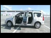 Тест-драйв Лада Ларгус от Авто Вести