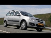 Тест-драйв Lada Largus от АвтоИтоги