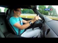 Тест-драйв Mazda MX-5 от АвтоВести