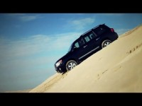 Тест-драйв Toyota Land Cruiser 200 - 2012