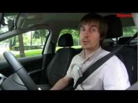 Тест-драйв Peugeot 408 от ЗаРулем