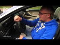 Тест-драйв BMW 6-серии Gran Coupe от Стиллавина