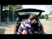 Тест-драйв BMW X5 от Стиллавина