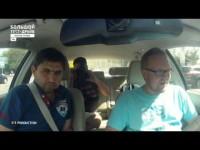 Тест-драйв Nissan Teana от Стиллавина