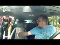 Тест-драйв Opel Astra GTC от Стиллавина