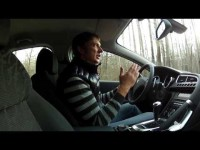 Тест-драйв Peugeot 3008 diesel