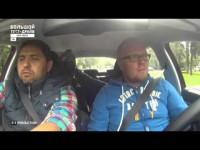 Тест-драйв Seat Ibiza со Стиллавиным