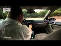 Тест-драйв Volkswagen Golf 7 от Стиллавина