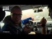 Тест-драйв Volkswagen Multivan от Стиллавина