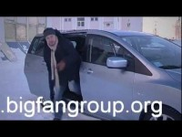 Сравнительный видео тест драйв Chevrolet Orlando и Mazda 5
