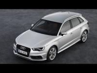 Видео Тест-драйв Audi A3 Sportback 2012 от АвтоПлюс