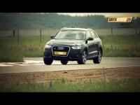 Видео Тест-драйв Audi Q3 от АвтоИтоги