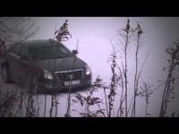 Видео тест-драйв Cadillac CTS4 с полным приводом