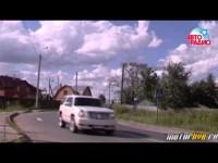Видео тест-драйв Cadillac Escalade от АвтоРадио