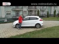 Видео тест драйв Chery Very от АвтоПлюс