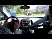 Видео Тест-драйв Chevrolet Aveo