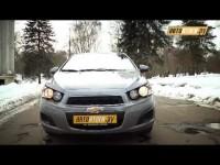 Видео Тест-драйв Chevrolet Aveo от АвтоИтоги