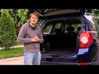 Видео Тест-драйв Chevrolet Captiva 2.2 (2013)