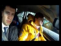 Видео Тест-драйв Chevrolet Captiva 2013