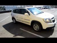 Видео Тест-драйв Chevrolet Orlando