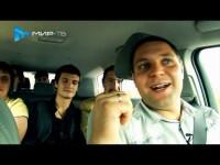 Видео Тест драйв Chevrolet Orlando от АвтоБлог