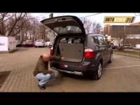 Видео Тест-драйв Chevrolet Orlando от АвтоИтоги