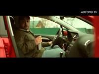 Видео тест-драйв Citroen C4 от Авто.ру