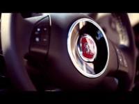 Обзор и видео тест драйв FIAT 500 Gucci