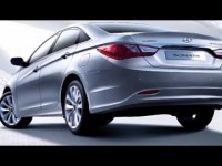 Видео тест драйв Hyundai i40 от Авто Плюс