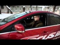 Видео тест-драйв Ford Focus III c Ярославом Левашовым