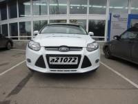 Видео тест-драйв Ford Focus от Avtoman