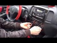 Видео тест драйв Geely MK Cross от ЗР