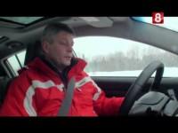 Видео тест драйв Great Wall Hover H5 и Kia Sportage