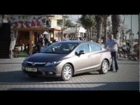 Видео тест-драйв Honda Civic Sedan 2012 от АвтоПлюс