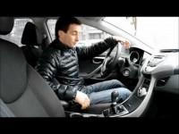 Видео тест-драйв Hyundai Elantra