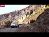 Видео тест-драйв Hyundai Santa Fe 2012 от Drive