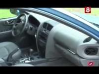 Видео тест-драйв Hyundai Santa Fe, Hyundai ix35, Hyundai ix55